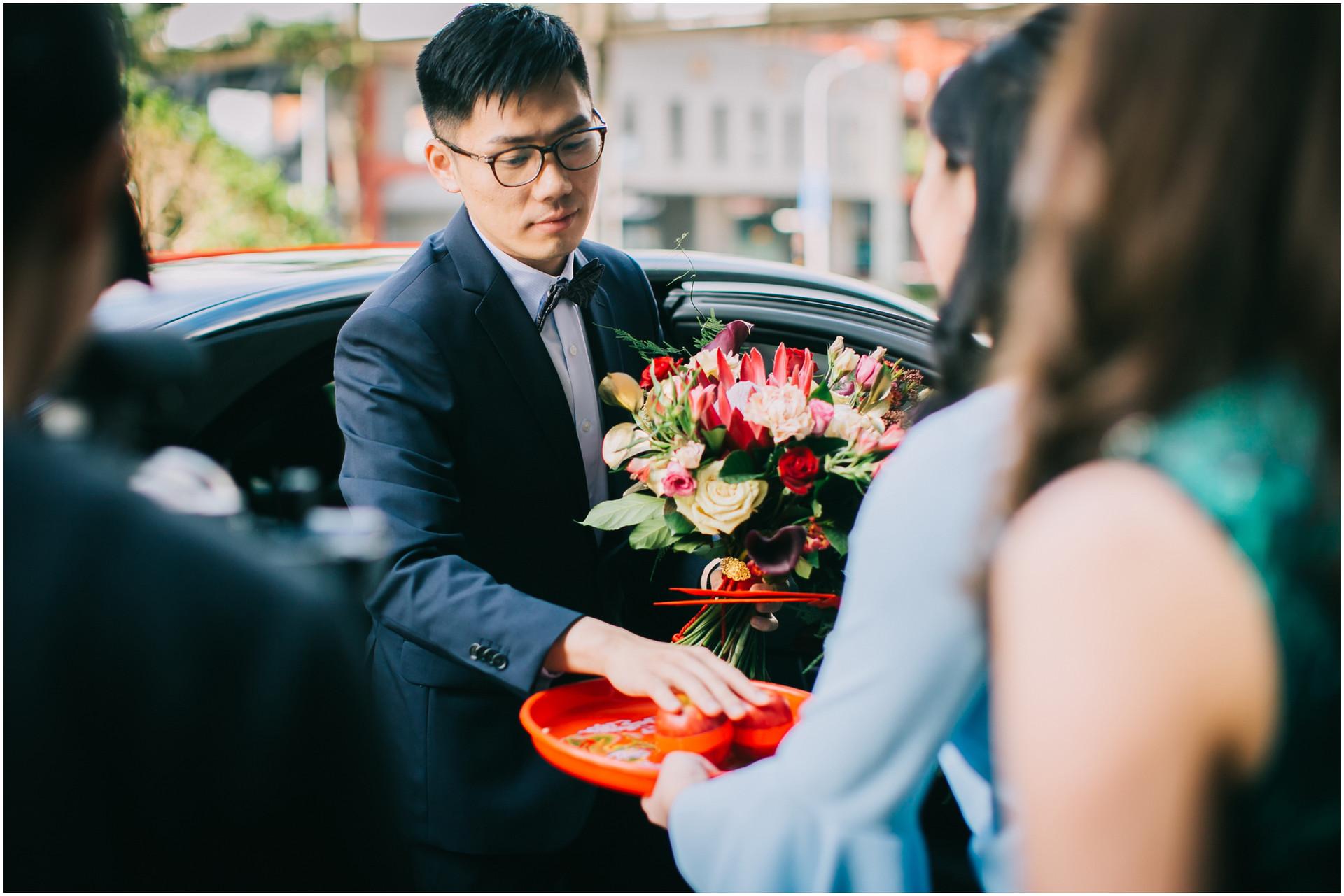 婚禮紀錄 / 平面攝影 / 訂婚 / 結婚 / 類婚紗 / 中式婚禮 / 吉利餐廳