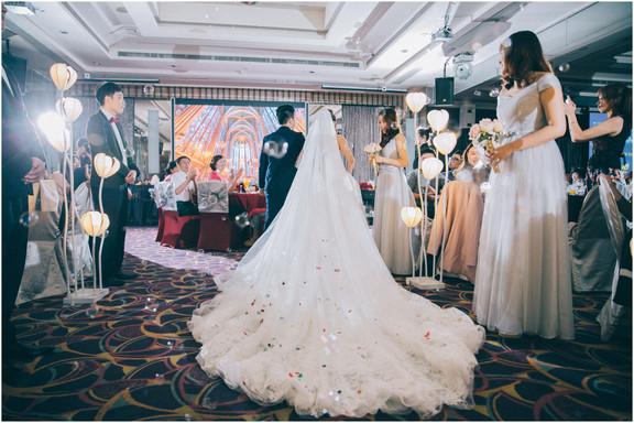 婚禮紀錄 / 平面攝影 / 訂婚 / 結婚