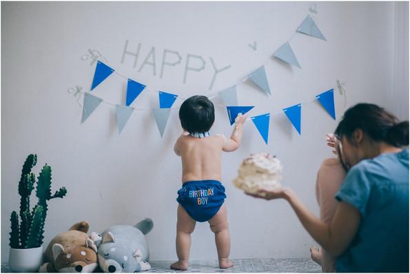 親子寫真 / 生日寫真 / 寶寶寫真 / 全家福 / 素人寫真