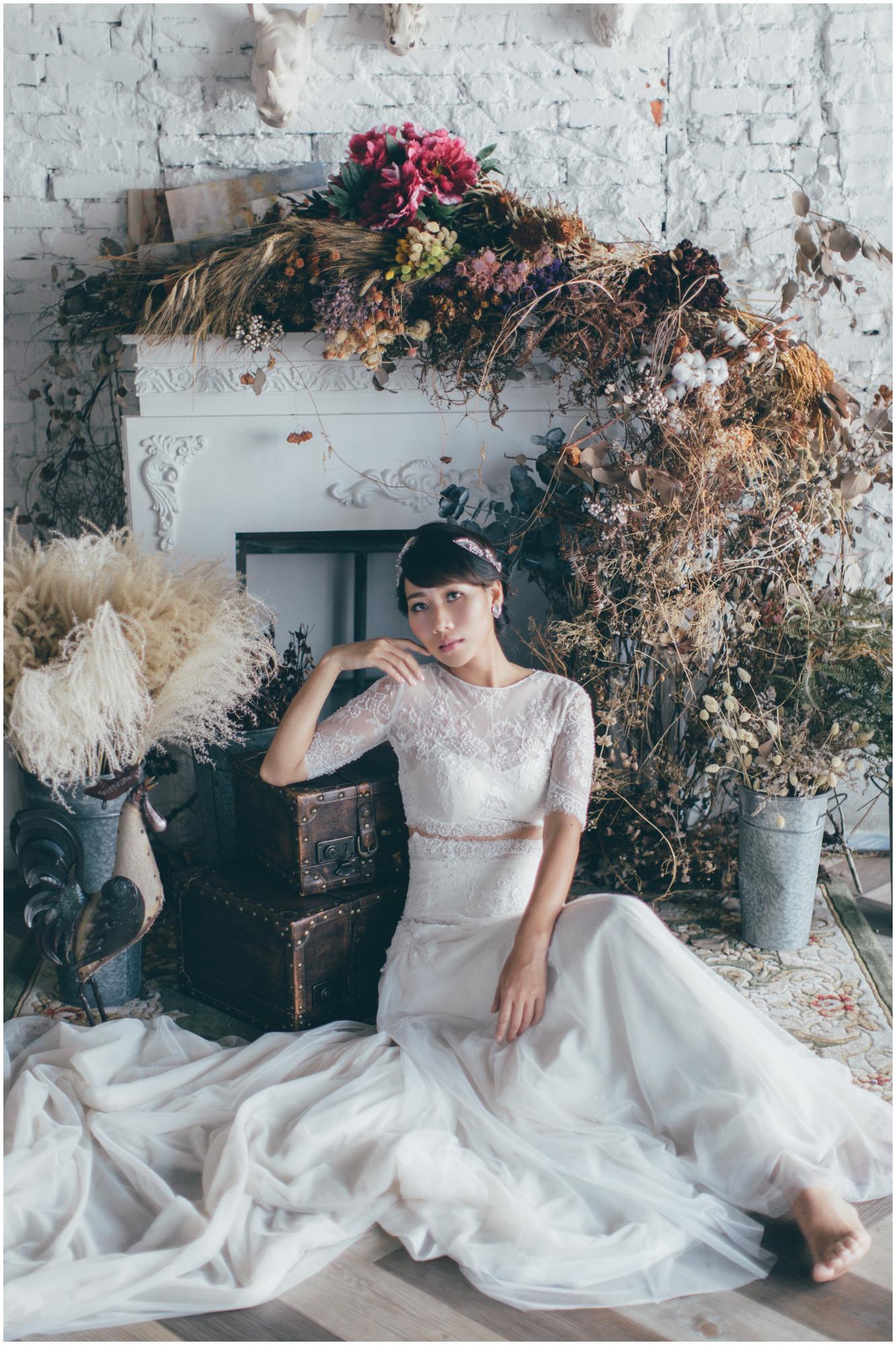 擎天崗 / 黑森林 / 沙崙海邊 / 寵物婚紗 / 自然捲棚拍 / 素人寫真