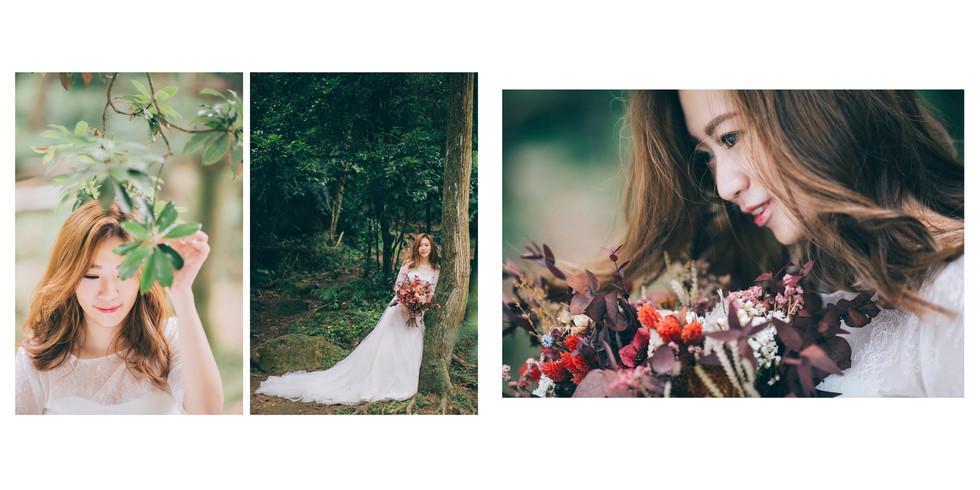 花卉試驗中心 / 黑森林 / 沙崙海邊 / 淡水老街 / 寵物婚紗 / 自然捲棚拍 / 素人寫真