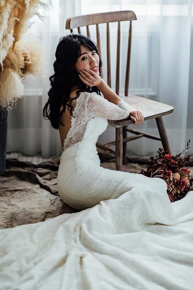 老王 / 華山藝文特區 / 寵物婚紗 / 寵物寫真 / 自然捲棚拍 / 板橋婚紗攝影 / 素人寫真