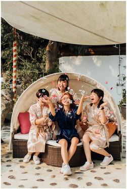 若羽 / 陽明山天使分享咖啡廳 /  婚禮紀錄 / 平面攝影  / 結婚 / 類婚紗
