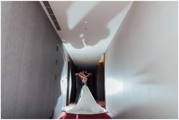 瀅真 /  婚禮紀錄 / 平面攝影  / 結婚 / 類婚紗