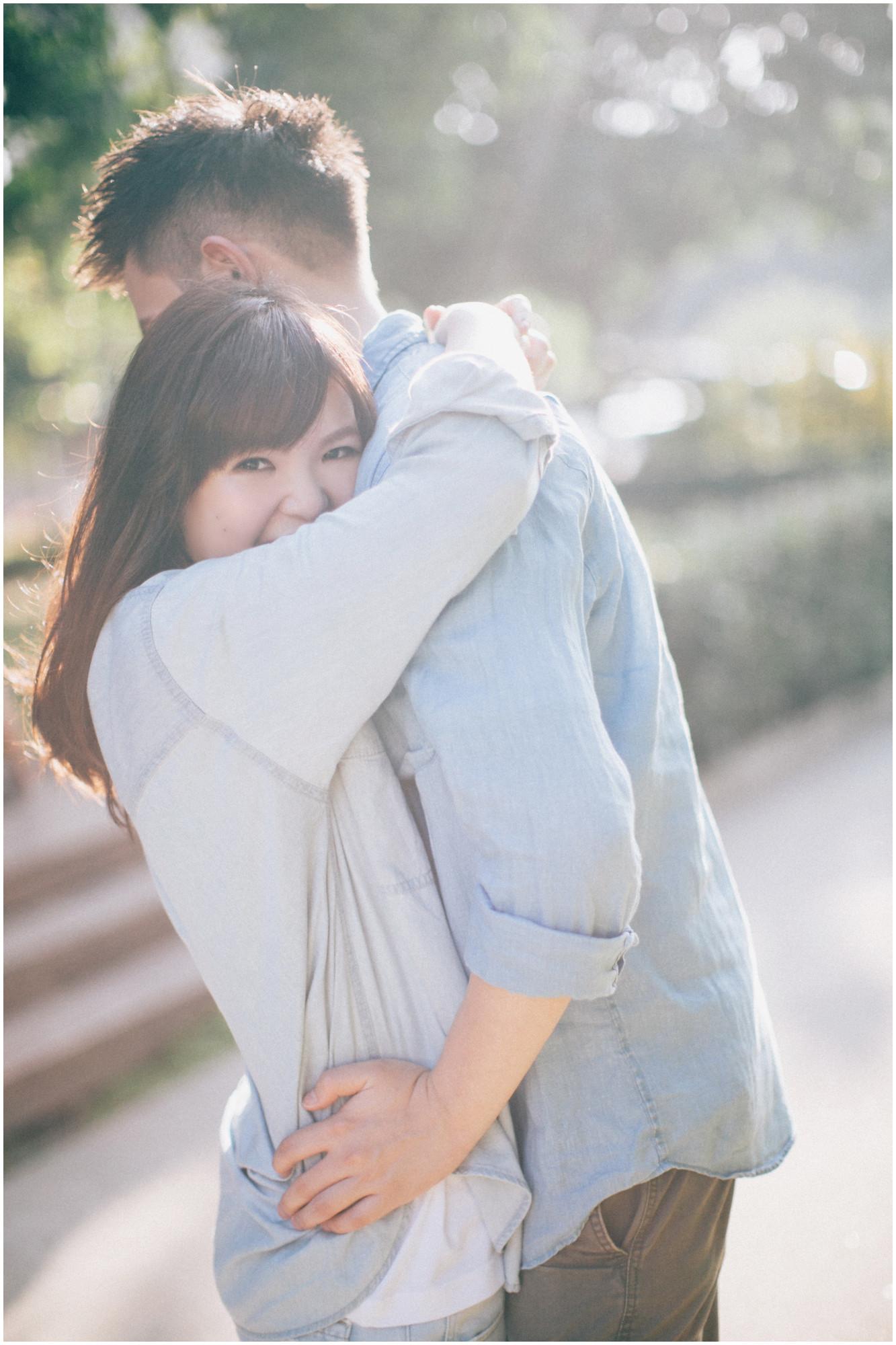 華山藝文中心 / 紀州庵婚紗 / 素人婚紗 / 自然系婚紗