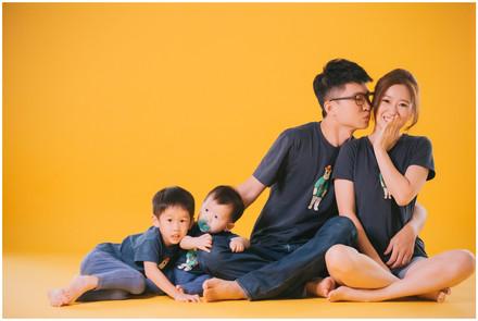 心汝 / 親子寫真 / 全家福 / 柴犬 / 寶寶寫真 / 台北板橋攝影 / 親子婚紗 /