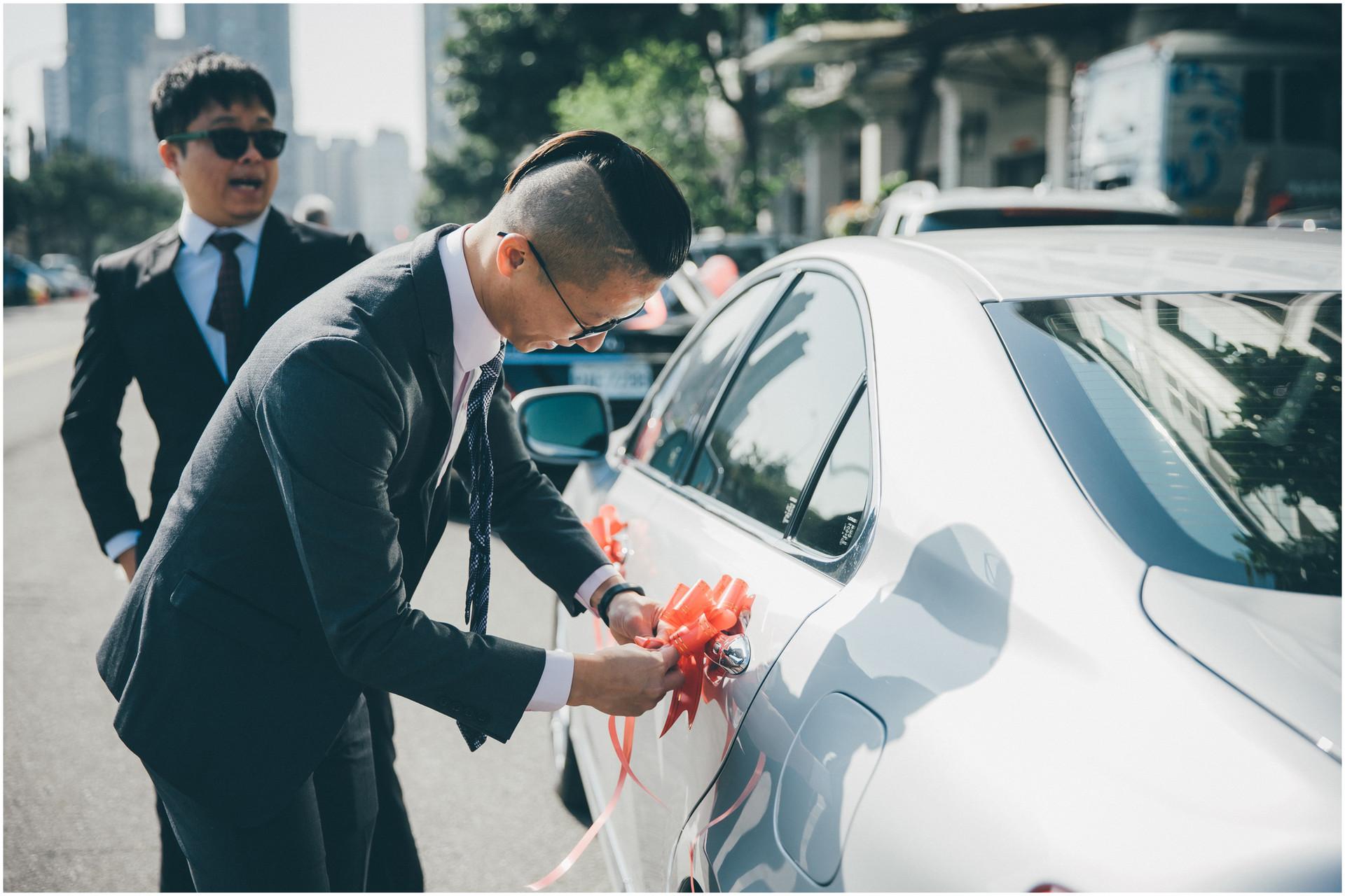 婚禮紀錄 / 平面攝影 / 訂婚 / 結婚 / 類婚紗 / 脫拉庫婚禮 / 雅園新潮