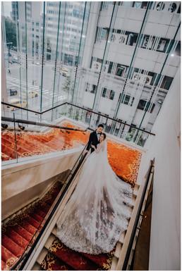 博淵/ 大倉久和 /  婚禮紀錄 / 平面攝影  / 結婚 / 類婚紗