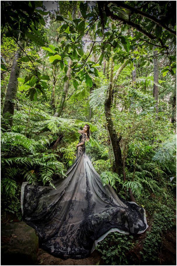 寵物婚紗 / 黑森林 / 陽金公路 / 華山藝文特區 / 擎天崗 / 自然系婚紗 / 素人婚紗