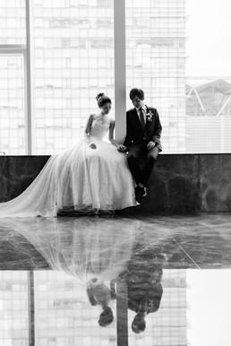 芳儀/ 雅悅會館 /  婚禮紀錄 / 平面攝影  / 結婚 / 類婚紗