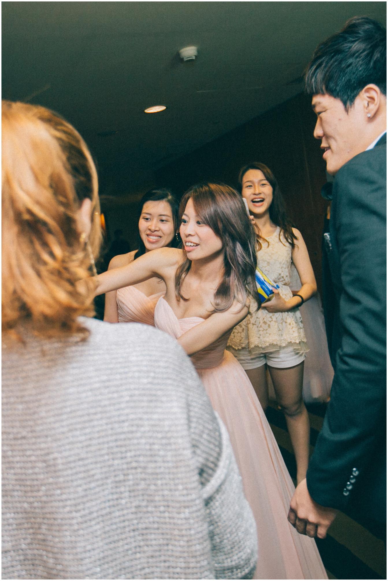 婚禮紀錄 / 平面拍攝 / 戶外婚禮 / 類婚紗