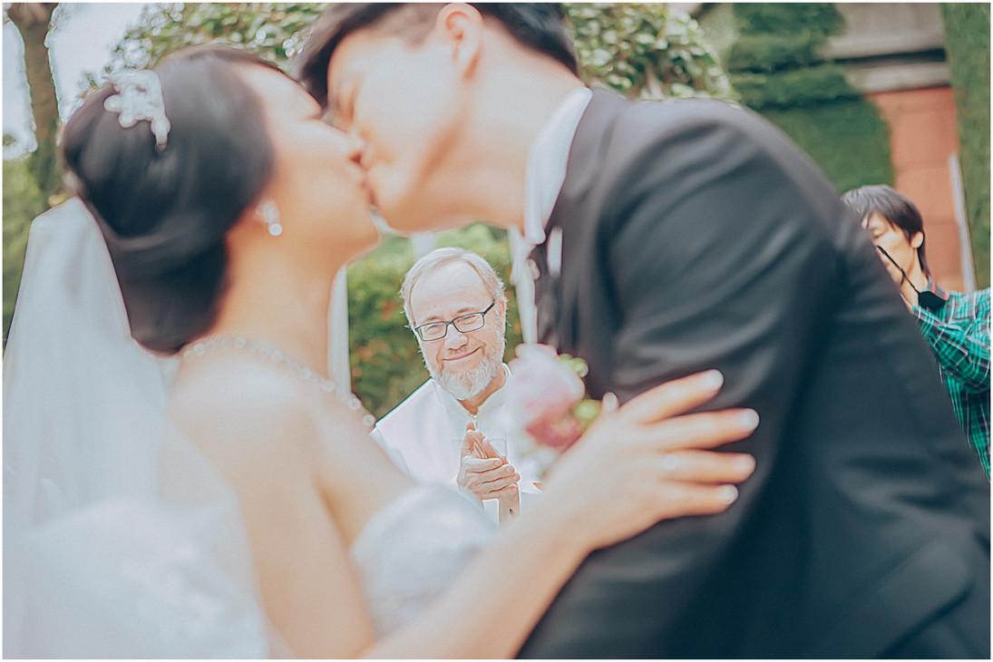 亦淳 / 婚禮紀錄 / 婚禮拍攝 / 平面紀錄 / 類婚紗 / 教堂婚禮 / 維多麗亞酒店