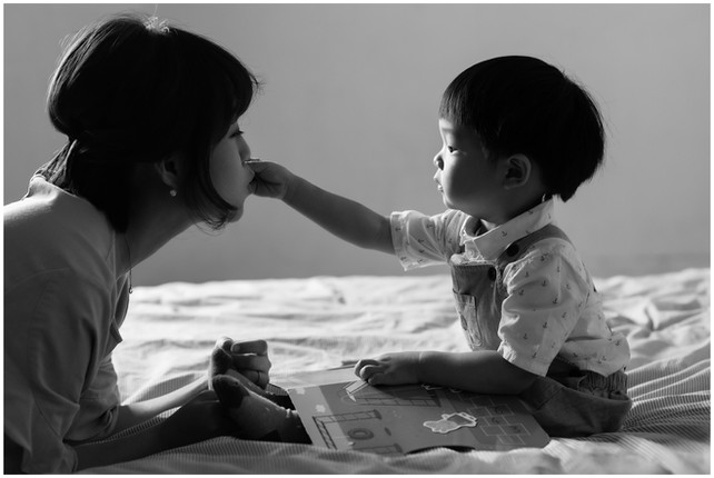 羅倪 / 親子寫真 / 全家福 / 柴犬 / 寶寶寫真 / 台北板橋攝影 / 親子婚紗 /
