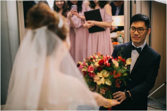 婚禮紀錄 / 平面攝影 / 訂婚 / 結婚 / 類婚紗 / 中式婚禮 / 吉利餐廳 / 凱薩大飯店