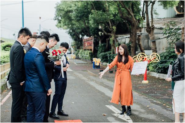 尚順君樂飯店 / 訂婚 / 結婚 / 文定 / 迎娶 / 素人寫真