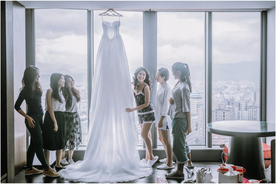 鍶岑 /  婚禮紀錄 / 平面攝影 / 訂婚 / 結婚 / 類婚紗