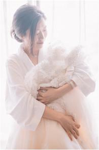 小瑋 /  婚禮紀錄 / 平面攝影 / 訂婚 / 結婚 / 類婚紗 / 晶華酒店