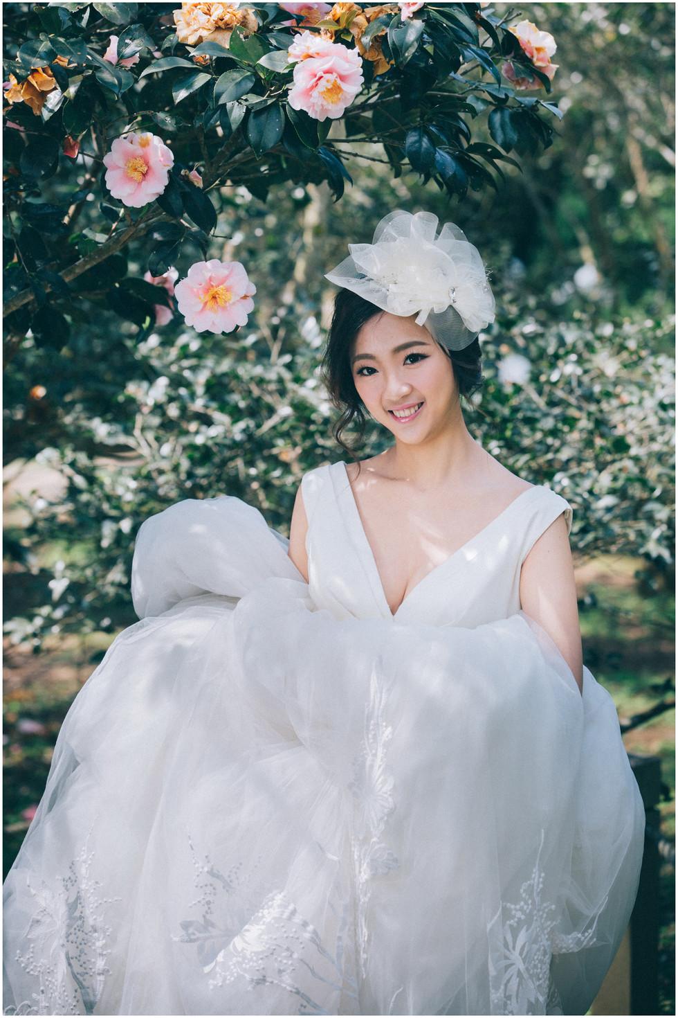 寵物婚紗 / 黑森林 / 美軍宿舍 / 華山藝文特區 / 花卉試驗中心 / 自然系婚紗 / 素人婚紗