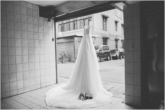 婚禮紀錄 / 婚禮拍攝 / 平面攝影 / 新莊頤品