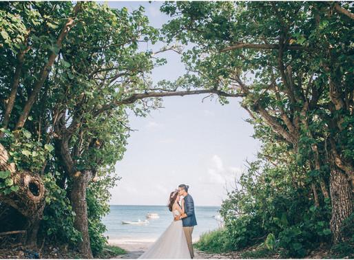 Overseas wedding photography precautions