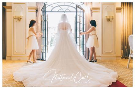 允薇 /  婚禮紀錄 / 平面攝影 / 訂婚 / 結婚 / 類婚紗 / 西式婚禮 / 翡麗詩莊園