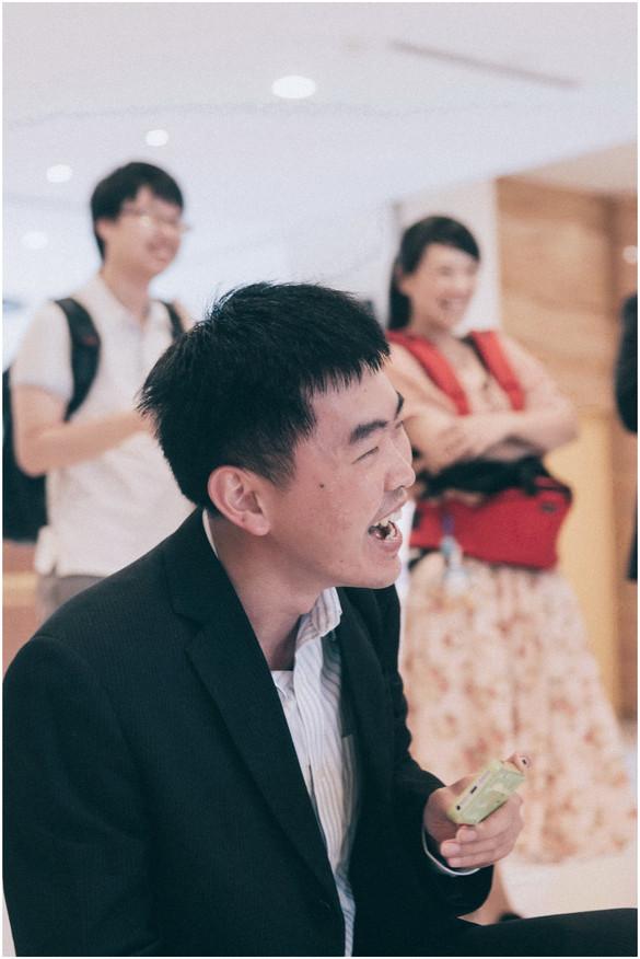 婚禮紀錄 / 平面攝影 / 類婚紗