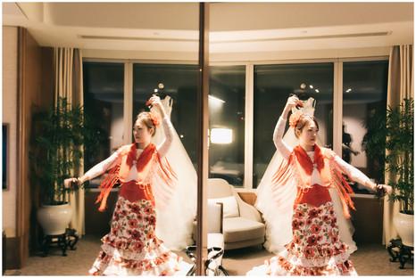 宛萱 / 香格里拉飯店 /  婚禮紀錄 / 平面攝影  / 結婚 / 類婚紗