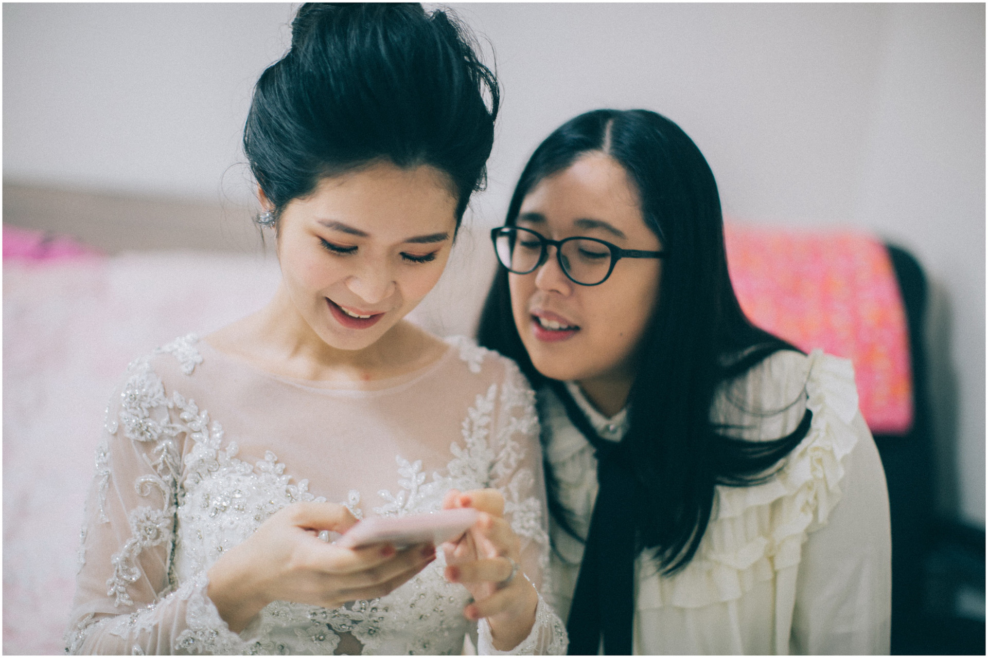 婚禮紀錄 / 平面紀錄 / 類婚紗