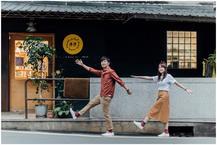 士豪 / 板橋 / 花卉試驗中心 / 華山藝文園區 / 寵物寫真 / 柴犬 / 自然捲攝影棚 / 素人寫真
