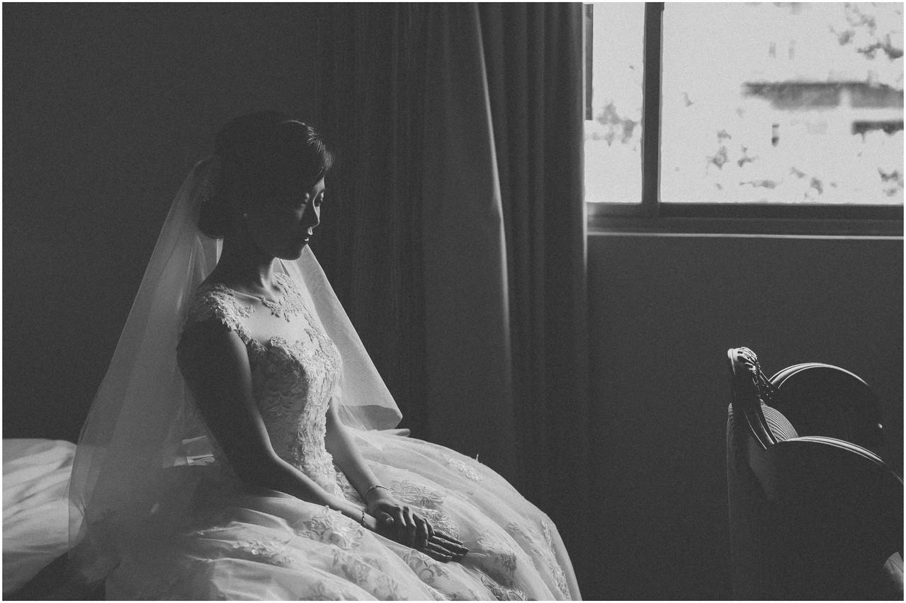 若蘭 / 婚禮紀錄 / 平面攝影 / 類婚紗