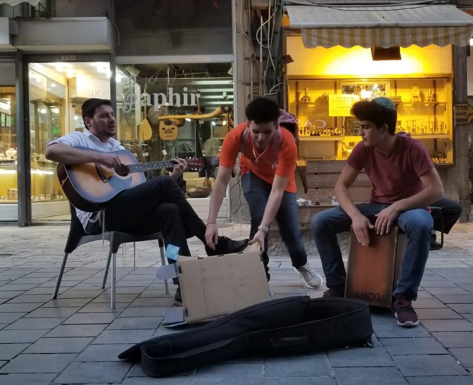 Jamming in town.jpg