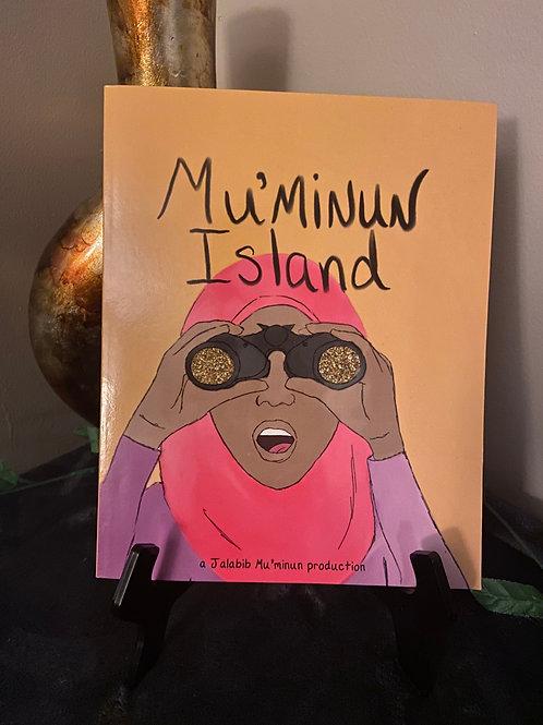 Mu'minun Island