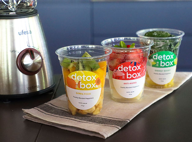 Smoothies 3 categorias_detox in a Box