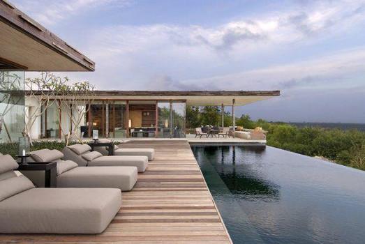 Casas do Riacho Eco Lodges