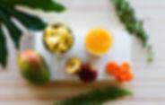 Brain food recipe