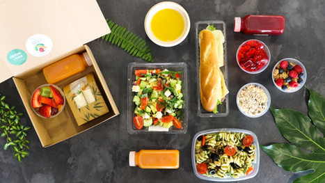 Lunchboxes & Breakfast Boxes