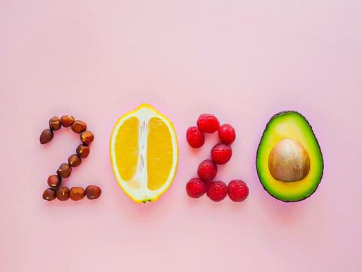 """Menos """"Resoluções de Ano Novo"""" e mais """"Novos Hábitos"""""""