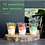Thumbnail: Subscrição mensal (12 smoothies)