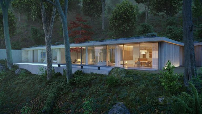 3D Lodge