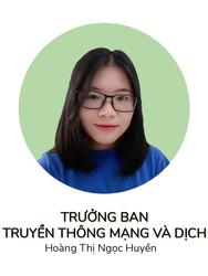 Hoang Thi Ngoc Huyen
