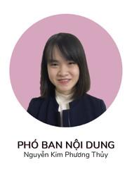 Nguyen Kim Phuong Thuy