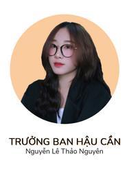 Nguyen Le Thao Nguyen