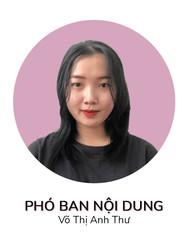 Vo Thi Anh Thu