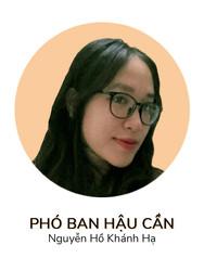 Nguyen Ho Khanh Ha