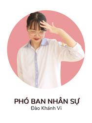 Dao Khanh Vi