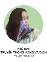 Vo Lam Hong Han