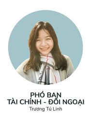 Truong Tu Linh