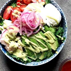 Salads - Paleo Bowl 2