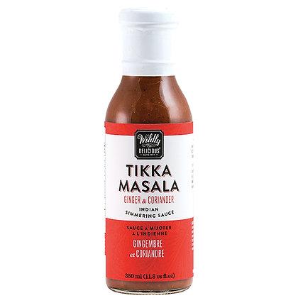 Tikka Masala Indian Simmering Sauce