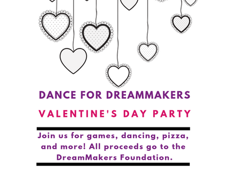 Dance for DreamMakers